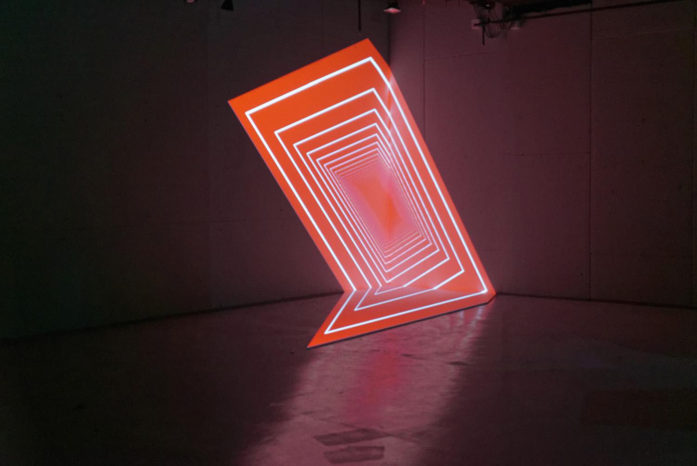 Point(s) de Vue(s), Perspective, Olivier Ratsi, Almaty, Kazakhstan.