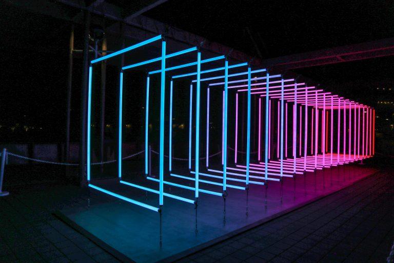 Spectrum (Frame version) | Canal Convergence, USA