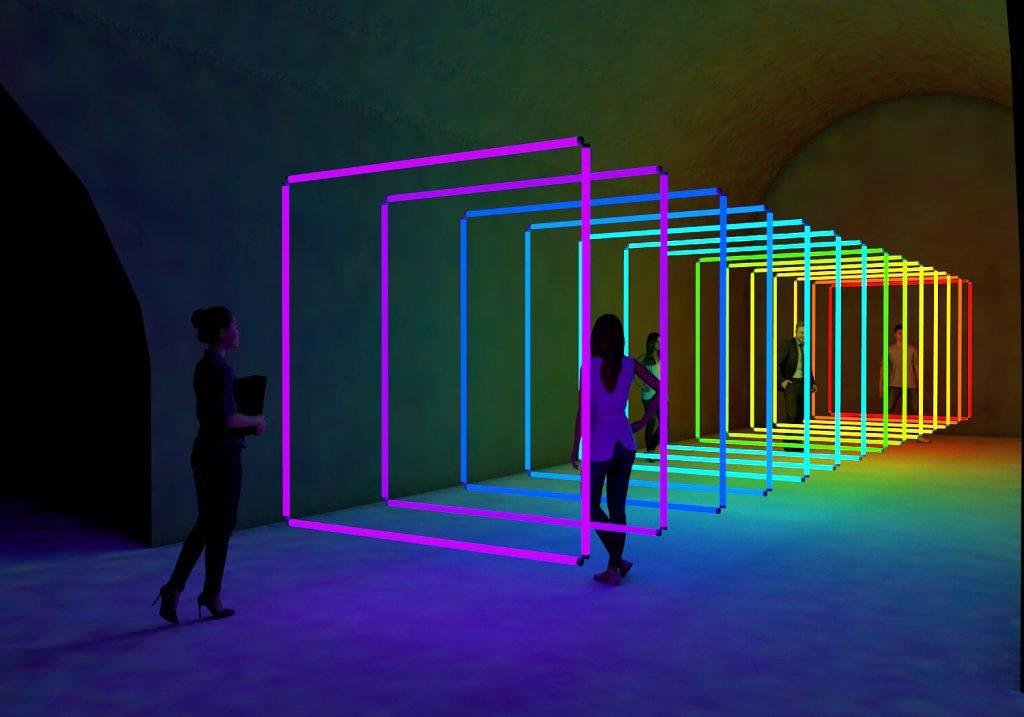 Spectrum (Frame version) d'Olivier Ratsi